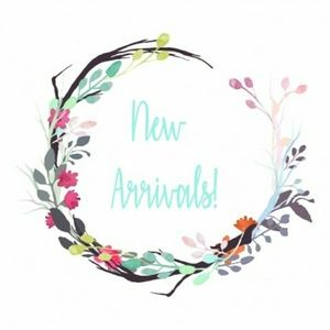Accessories - New Arrivals Listed Below!